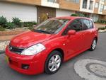 Nissan Tiida tiida hb 1,8