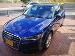 Audi A3 Authentic 1.8T TFSI