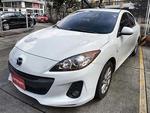 Mazda Mazda 3 All New Sedán