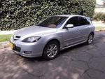 Mazda Mazda 3 MAZDA 3 HATCH BACK