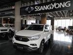 Ssangyong Rexton Elite 4x2 Aut 2.0 T