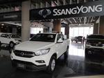 Ssangyong Rexton Active 4x4 Diésel