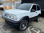 Suzuki Grand Vitara grand vitara