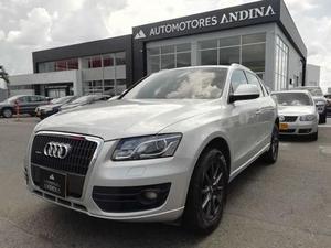 Audi Q5 Luxuri