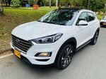 Hyundai Tucson EUROPEA 4x4 AUT