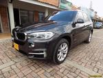 BMW X5 XDrive35i 3.0cc AT AA