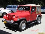 Jeep Wrangler SPORT MT 2500CC LONA