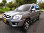 Kia New Sportage LX 4X4 2.0 Gasolina