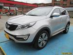 Kia New Sportage LX SUMMA