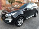 Kia New Sportage Kia New Revolution 2.0 mecánica