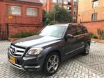 Mercedes Benz Clase GLK GLK300