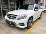 Mercedes Benz Clase GLK MERCEDES BENZ GLK 220 4MATIC DIESEL