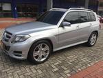 Mercedes Benz Clase GLK Mercedes-Benz Glk 220 CDI 2014