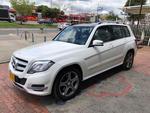 Mercedes Benz Clase GLK GLK 300