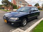 Mazda 626 626 Nuevo Milenio