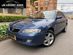 Mazda 626 626 MILENIUM 2.000cc A/T 2AB FE Aa