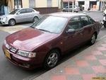 Nissan Primera GXE AT 2000CC