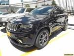 Jeep Grand Cherokee SRT8 TP 6400CC 4X4