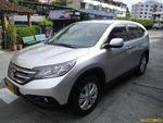 Honda CR-V EXL 2.4 AT