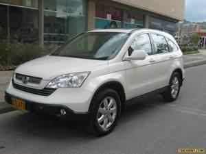 Honda CR-V CRV ELX